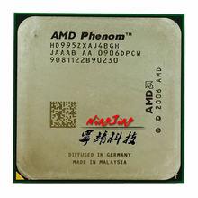 AMD Phenom X4 9950 2.6 GHz Quad-Core CPU Processor HD995ZXAJ4BGH Socket AM2+