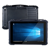 RS232 Serial DB9 Port 4G 64G RAM ROM Windows 10 Port Rugged Tablet