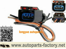 longyue 2pcs Ignition Coil Connector Wiring Harness Case For Wells Dodge Caravan Grand Caravan 1998 2003_220x220 compare prices on ignition wiring harness online shopping buy low dodge wiring harness connectors at gsmx.co