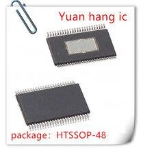 NEW 10PCS/LOT DRV8821DCAR DRV8821 HTSSOP-48 IC