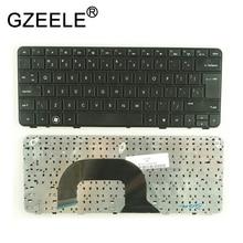 GZEELE جديد UI لوحة المفاتيح ل HP بافيليون dm1 3000 dm1 3100 dm1 3200 DM1 4000 mini230 3000 DM1Z 3000 DM1Z 3200 dm1 3001au الإنجليزية