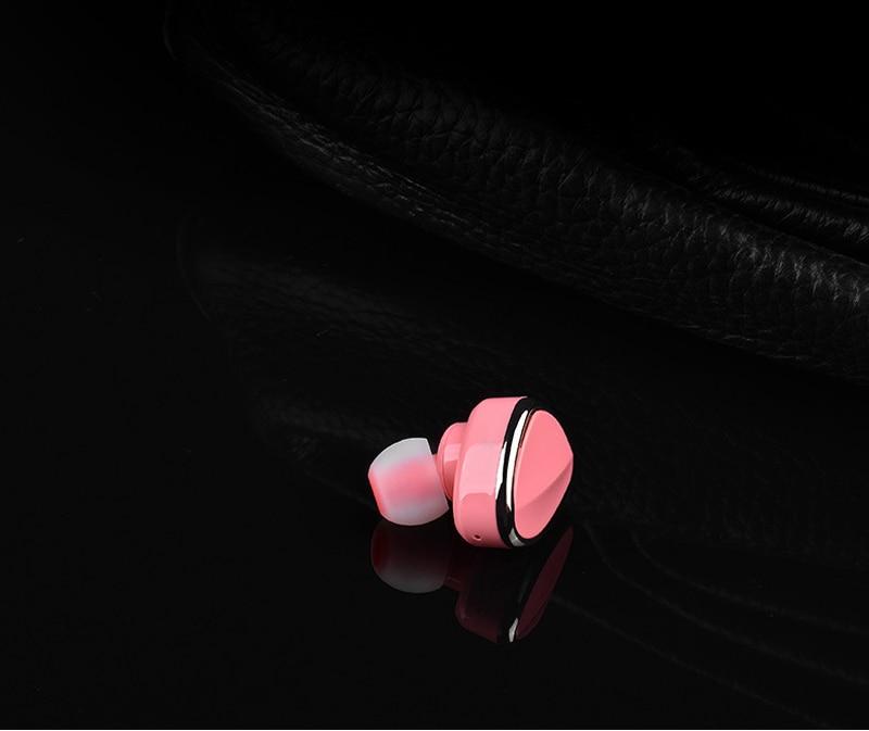d6b2ed85fdd Kaoshi Wireless Bluetooth earset Creative In Ear earset 4.1 Bluetooth Smart  earphones Active Mini earphones-in Bluetooth Earphones & Headphones from ...