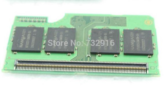 ФОТО Free shipping laptop Memory ddr3 4GB 1666 for SVD11 SVD13 DUO11 DUO13 Series MM-24 1-887-436-11