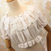 قمصان الأميرة قمم التطريز