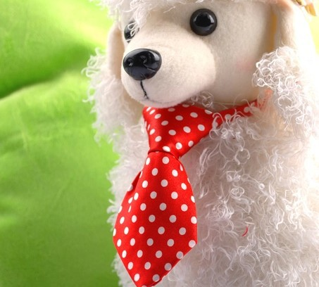 Groothandel - hond stropdas huisdier banden hot koop pailletten hond - Producten voor huisdieren - Foto 3