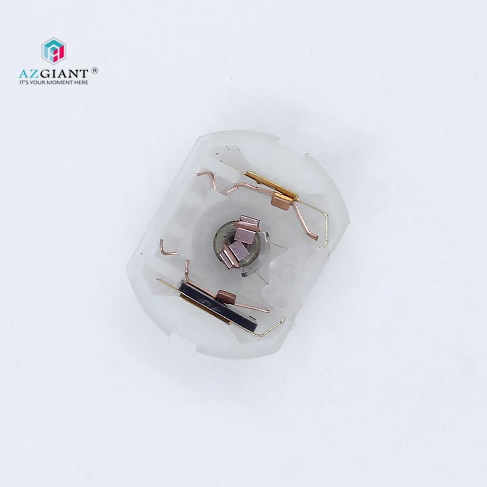 FC280 PTC Plastic Rear Bearing Cover Part For Infiniti Hyundai BMW AUDI Door Lock Rearview Mirror Motor Carbon Brush Holder