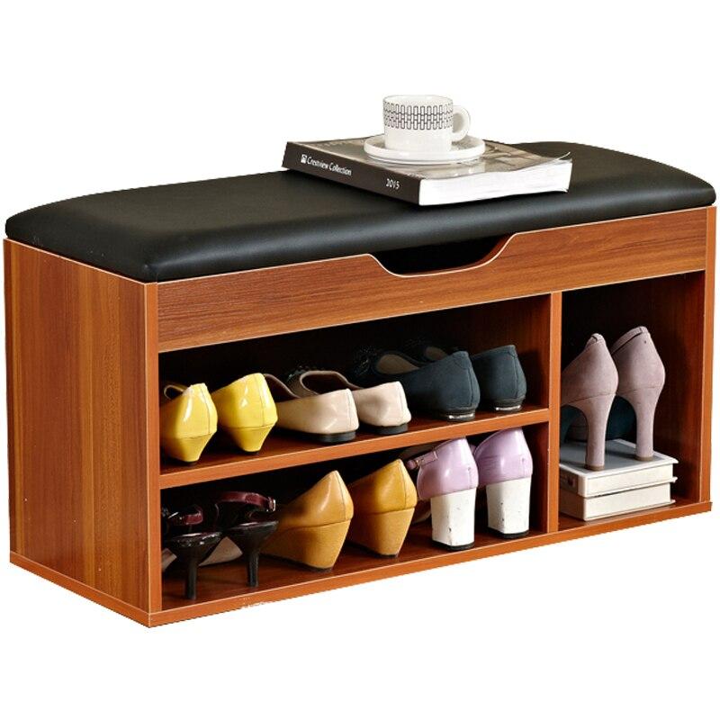 Mobilya Meuble Maison Almacenaje Rak Sepatu Closet Shabby Chic Home Mueble Organizer Zapatero Organizador De Zapato Shoe Cabinet