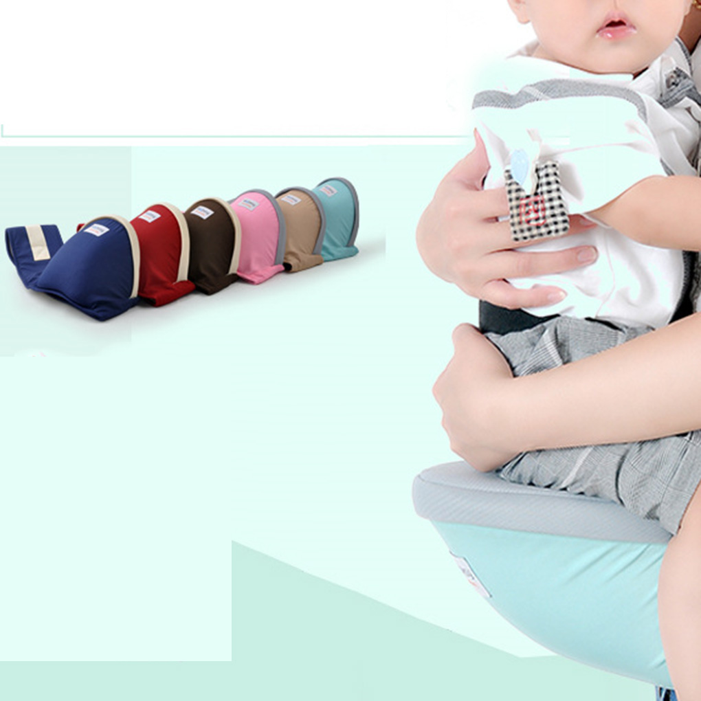 Waist Belt Baby Carrier Waist Stool Walkers Baby Sling Hold Waist Belt Backpack Hipseat Belt Kids Infant Hip Seat