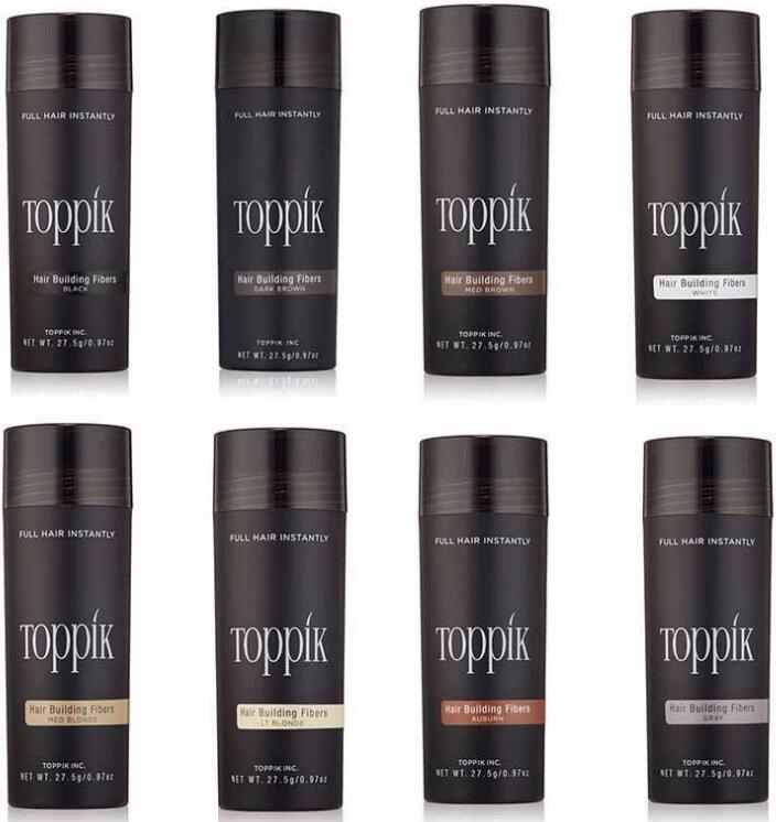 top 10 largest toppik hair loss concealer brands and get