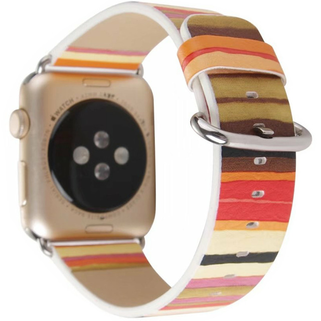 MicroFibre Band for Apple Watch 3