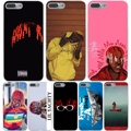 LIL YACHTY LIL BOAT Hard Transparent Cover Case for iPhone 7 7 Plus 6 6S Plus 5 5S SE 5C 4 4S