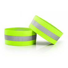 Reflective Bracelet Ankle Arm Cycling Running Walking Outdoors Band