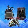 Испытание 100% DX2 Печатающая головка принтера Совместимый Для Epson 1520 k color 3000 SJ500 SJ600 RJ-800C JV2 TX1 Черная Печатающая Головка