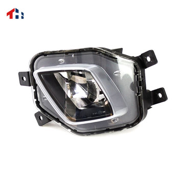High quality auto parts side turn signal for HAVAL H9 Granditiger corner lamp turn Front fog lights