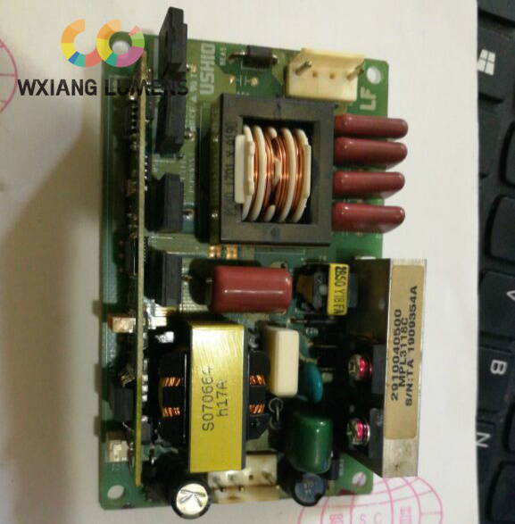 Projector Parts Main Power Supply Fit for Samsung M300 M300cProjector Parts Main Power Supply Fit for Samsung M300 M300c