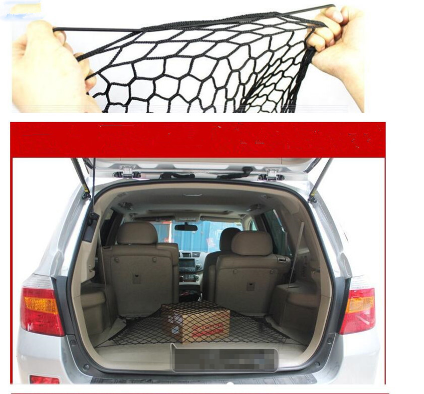 Car Trunk Envelope Cargo Net Accessories Styling For