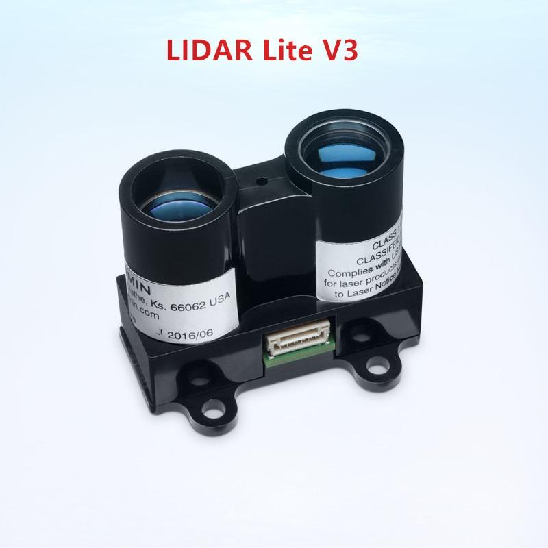 LIDAR Lite V3 Pixhawk Lite Laser Sensor Optical Distance Measuring Sensor Rangefinder Drone Floating And Unmanned-vehicle