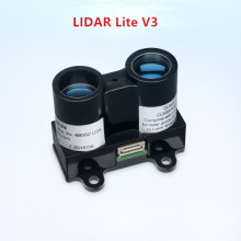 LIDAR Lite V3 Pixhawk lite Laser sensor optical distance measuring sensor Rangefinder Drone Floating and unmanned vehicle