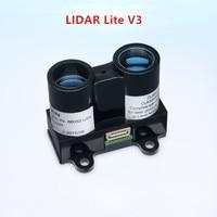 Lidar Lite V3 Pixhawk Lite Laser Sensor Optische Afstand Meten Sensor Afstandsmeter Drone Drijvende En Onbemande-Voertuig