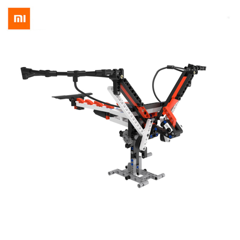 Original Xiaomi MiTU Kids DIY Assembled Power Machinery