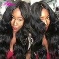 Rosa Продукты Волосы Малайзии Девы Волос 4 Связки Сделки 7А Малайзии Человеческих Волос 100% Необработанные Девственные Волосы Малазийский Объемная Волна