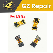 High Quality For LG G2 D802 Front Small Camera Module Flex Cable Replacement Part