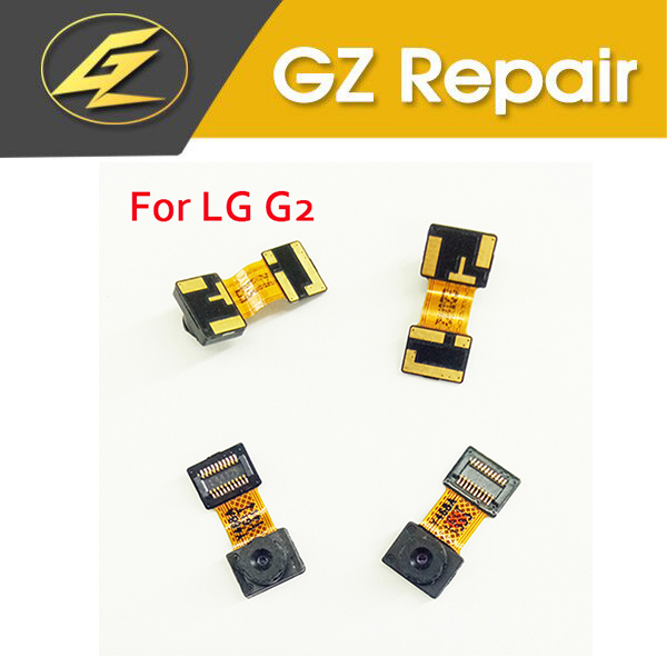 High Quality For LG G2 D802 Front Small Camera Module Flex Cable Replacement Part Mobile Phone Parts