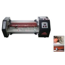 Fm-480 бумаги ламинатор, холода и отопление карты ламинатор, 110 В 220 В фото ламинатор