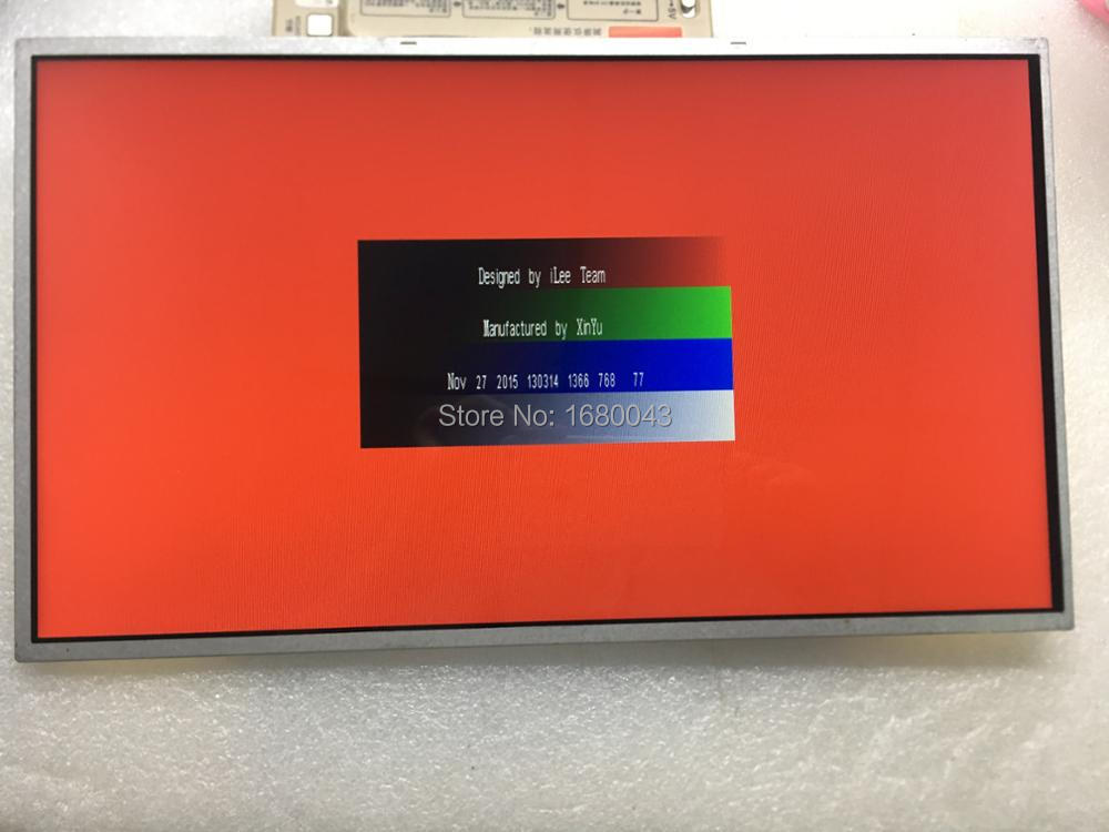 Grade B B173HW02 V.1 V.0 fit HSD173PUW1 A00 A01 N173HGE-L11 N173HGE-L21 LED LVDS FHD 1920x1080 LED LCD SCREEN PANCEL