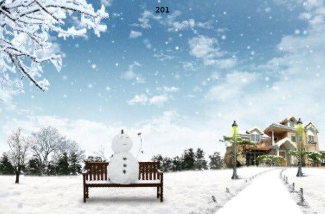 New arrival 5*8ft snow  vinyl photo background christmas 201,fond de studio de photographie,newborn photography backdrops