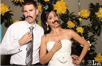 Big Sale 5 SETS Lot Set Of 31 Mustache On A Stick Wedding Party Photo Booth