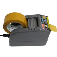Wholesale Zcut 9 Double Sided Tape Dispenser Adhesive Tape Dispenser For Sale Automatic Cut Machine