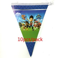 1Pack 10pcs Pokemon Go Theme Banner