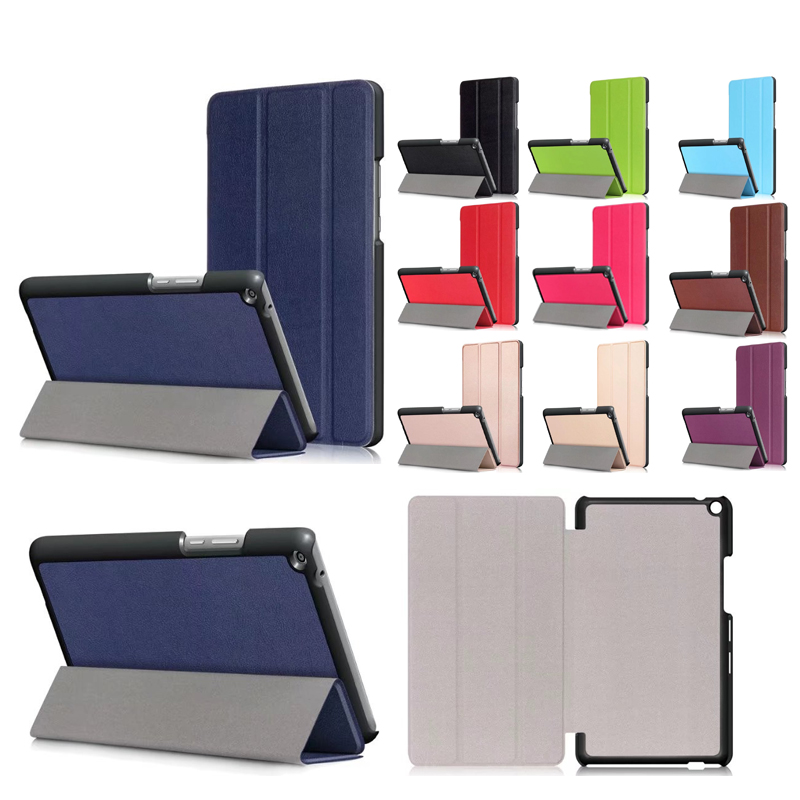 PU leather folio stand cover case for Huawei MediaPad T3 8.0 KOB-L09 KOB-W09 for 8'' Tablet PC for Honor Play Pad 2 8.0 folio slim cover case for huawei mediapad t3 7 0 bg2 w09 tablet for honor play pad 2 7 0 protective cover skin free gift