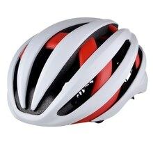 TA 777 Bicycle Helmet Intelligent Bluetooth Headset 18 Vents LED Taillight Cycling Helmet MTB Mountain Road