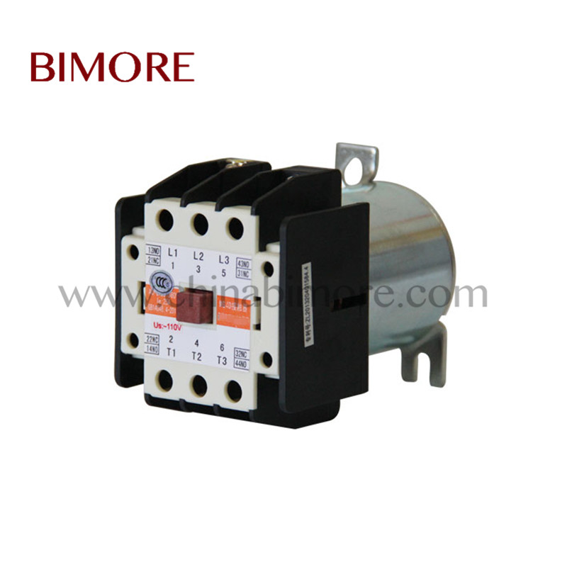 Contator MG4D Lift contactor for elevator spare parts AC110VContator MG4D Lift contactor for elevator spare parts AC110V