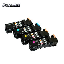 Compatible For Xerox Phaser 6125 6125N KCMY Free shipping106R01338/1335/1336/1337