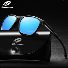 DIGUYAO DESIGN Men Classic Polarized Sunglasses For Driving Fishing Outdoor Sports Ultra-light Series 100% UV Protection