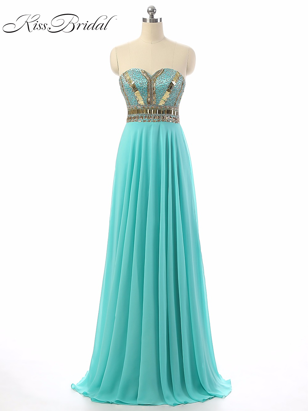 Long   Prom     Dresses   2017 Sweetheart Sexy Chiffon Sleeveless Floor Length Formal Evening Party Gowns Special Occasion   Dresses
