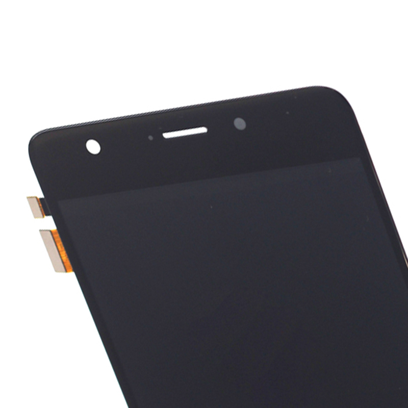 "Image 4 - 5.5"" Original For ZTE nubia M2 PLAY NX907J LCD Display touch screen digitizer For nubia NX907 display mobile phone repair parts-in Mobile Phone LCD Screens from Cellphones & Telecommunications"