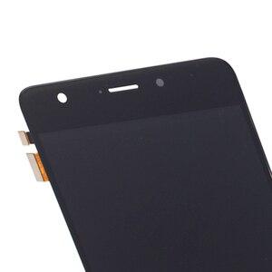 Image 4 - Oryginał dla ZTE nubia M2 PLAY NX907J wyświetlacz LCD zamiana digitizera ekranu dotykowego dla nubia M2 Play naprawa panelu dotykowego zestaw