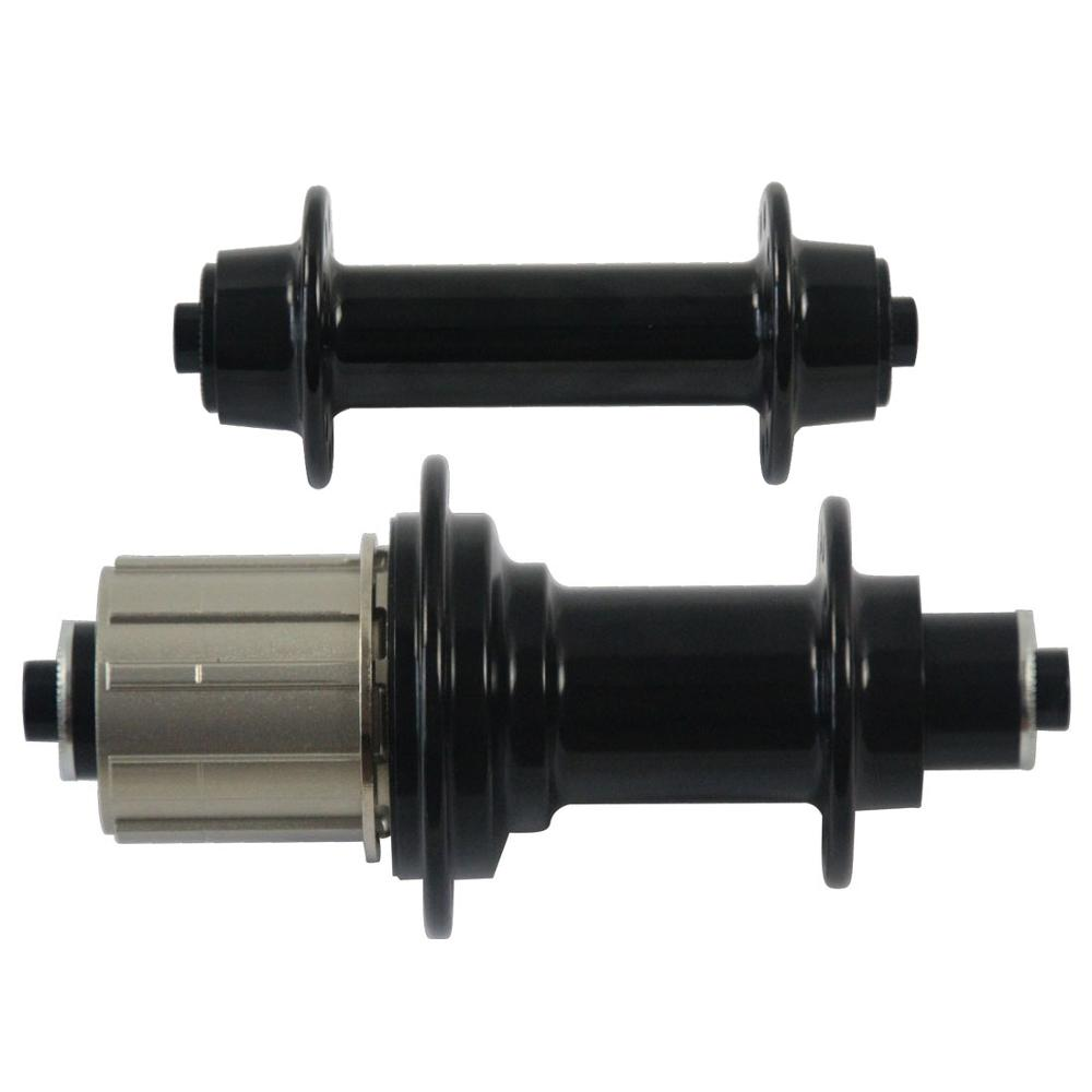Powerway R13 Road Bike Rear Hubs only 20 hole 21hole 24hole Black red color included skewer