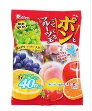 1 пакета(ов) около 40 шт. Японский конфеты закуски Лев серии конфеты 8 вкус кухня игрушка