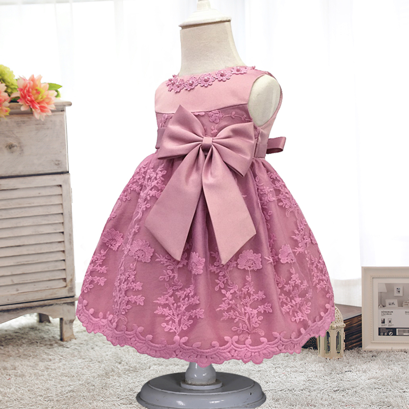 Infant vestidos baby girl clothes Baby dress Butterfly pearl Girl wear Sleeveless Dress for birthday party Toddler Costume платье для девочек avito baby baby girl vestidos 2014112524