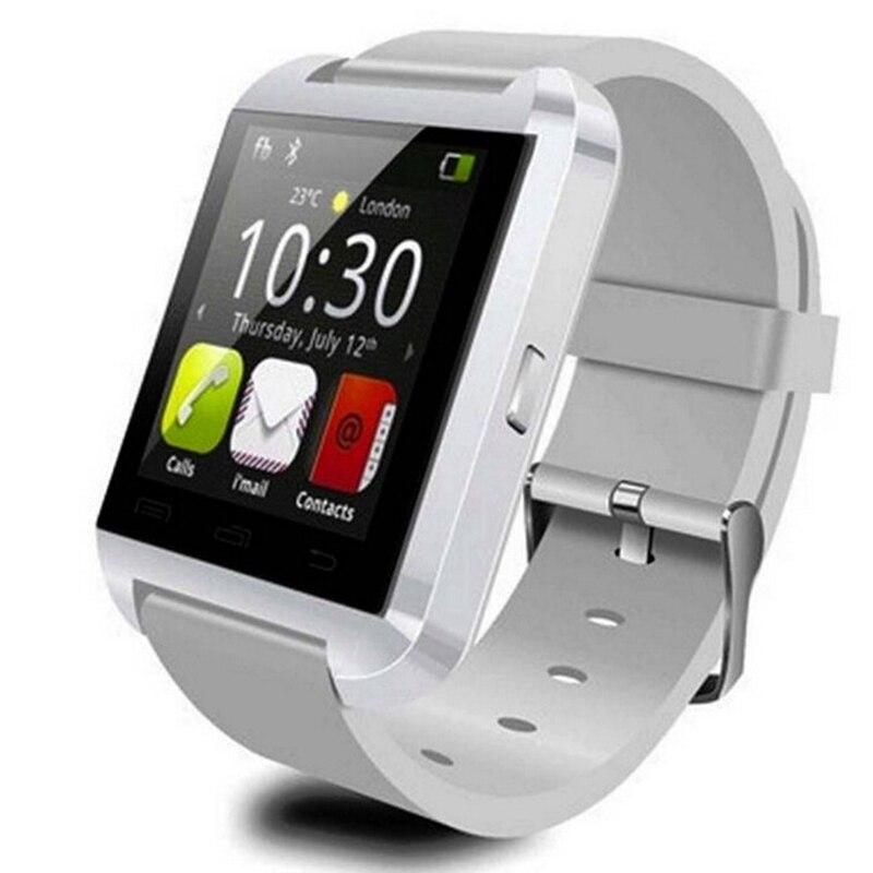 Fitness Tracker Lady Smart Bracelet Pedometer Monitor Watch