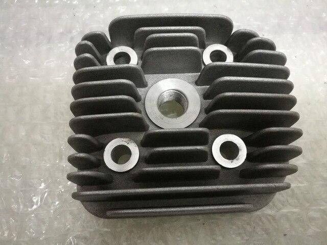 For Yamah BWS NG 50 2T cylinder head 47mm