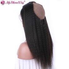 Странный Прямо 360 синтетический Frontal шнурка волос синтетическое закрытие с ребенком 4 дюймов натуральный цвет натуральные волосы бразильский