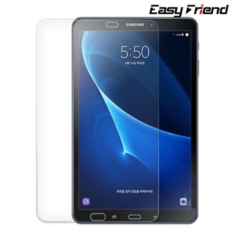 For Samsung Galaxy Tab A 7.0 8.0 9.7 10.1 2016 T280 T285 T350 T355 T550 T580 T585 A6 P580 Tablet Screen Protector Tempered Glass