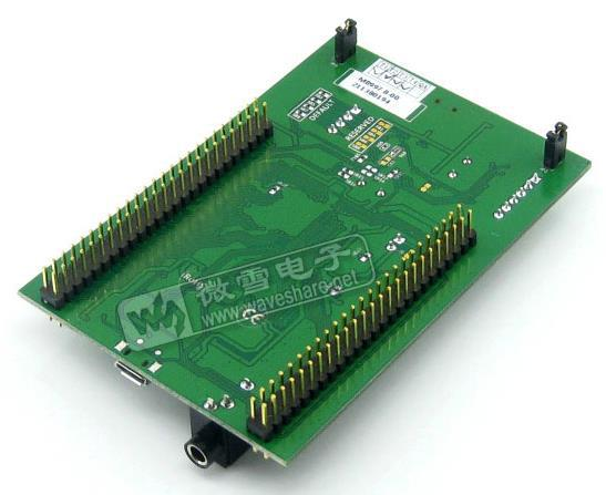 Free Shipping! 1pc STM32F4DISCOVERY STM32F4-DISCOVERY STM32F407 Cortex-M4  Development Board