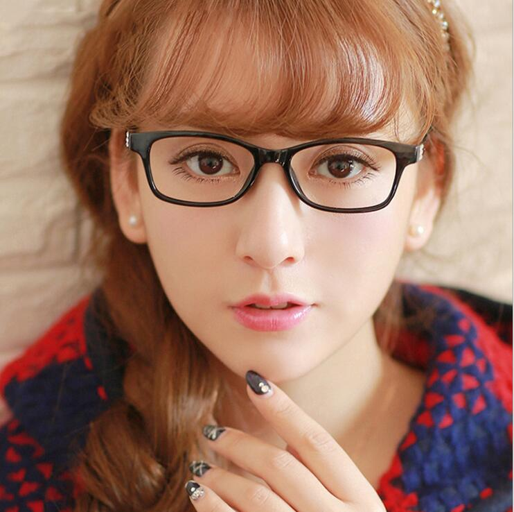 square clear lens eyeglasses frames for women men prescription glasses 2331 oculos grau clear lens eye